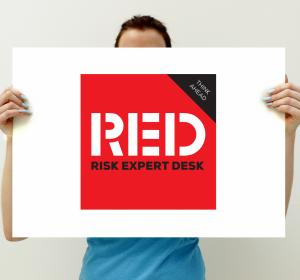 <span>Huisstijl / Logo: RED</span><i>→</i>