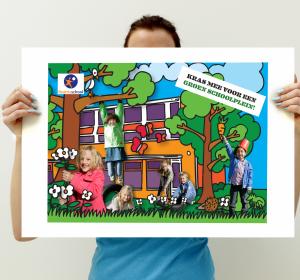 <span>Campagne: Groene school</span><i>→</i>